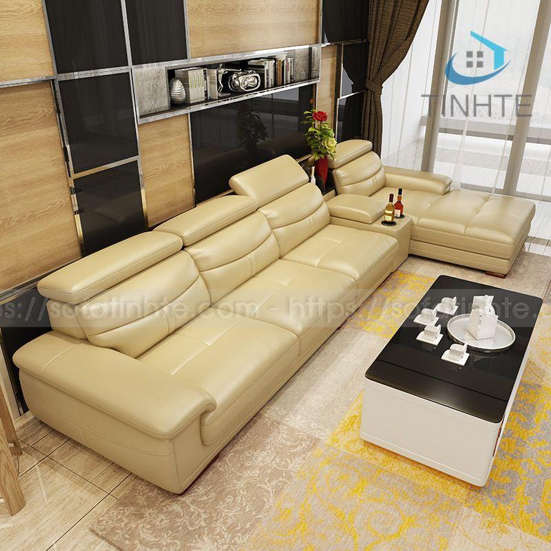Sofa Tinh Tế - sofa cao cấp TTCC007
