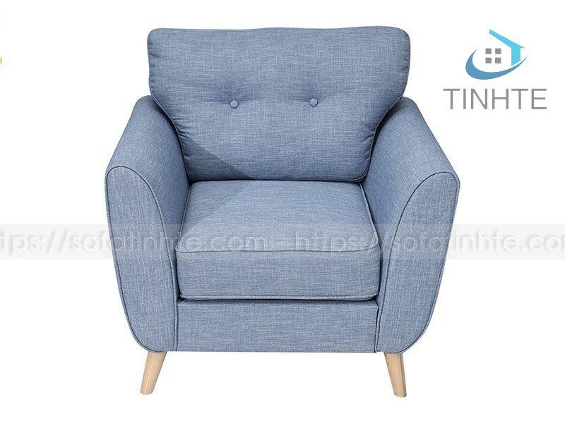 Sofa Tinh Tế - Sofa đơn TTDD001