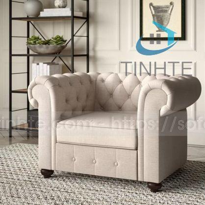 Sofa Tinh Tế - Sofa đơn TTDD004