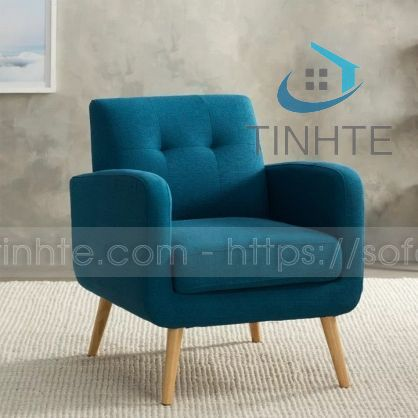 Sofa Tinh Tế - Sofa đơn TTDD007