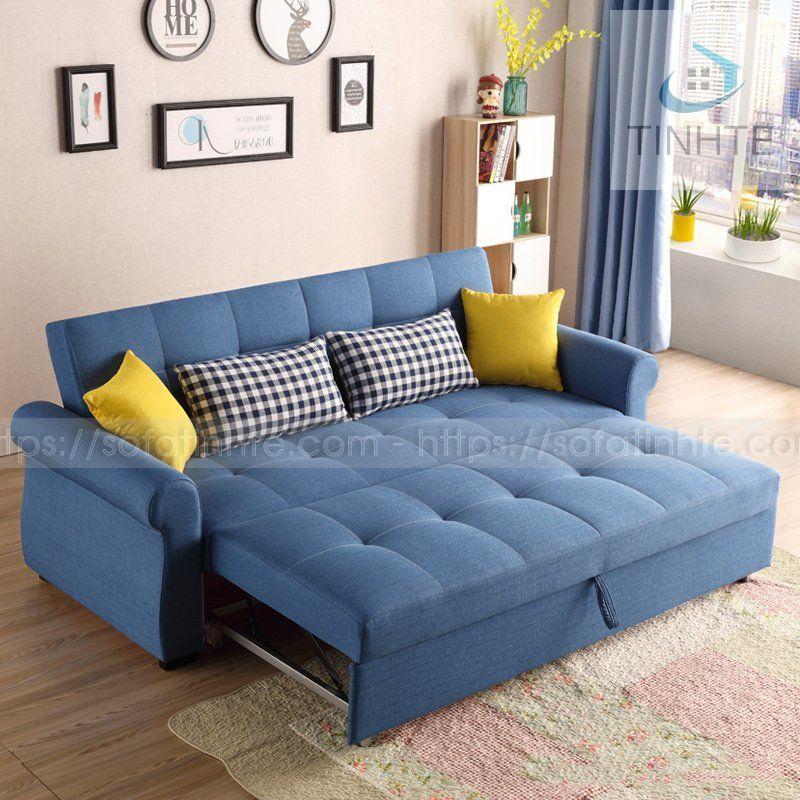 Sofa Tinh Tế - Sofa giường kéo TTGK001