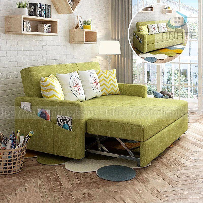 Sofa Tinh Tế - Sofa giường kéo TTGK003