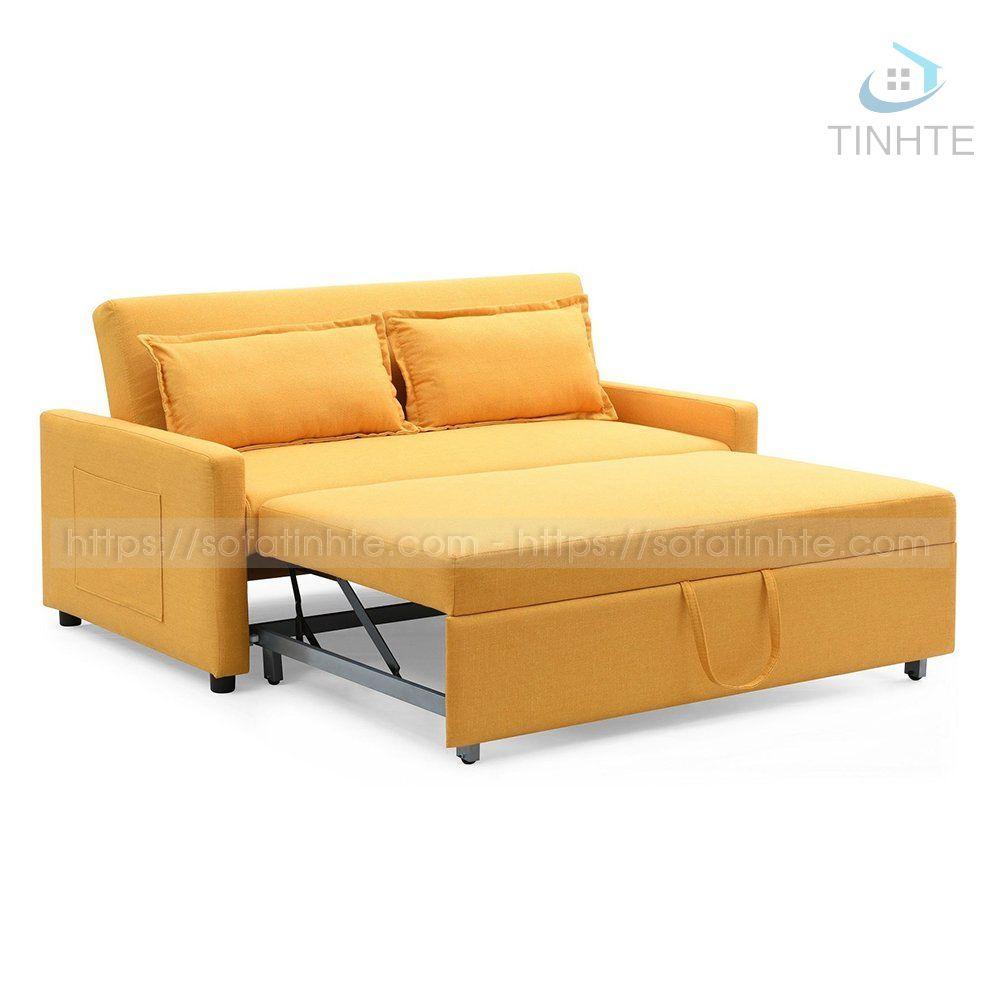Sofa Tinh Tế - Sofa giường kéo TTGK004