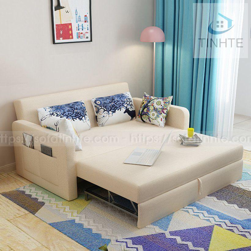 Tiết kiệm chi phí hiệu quả khi sử dụng ghế sofa giường cao cấp