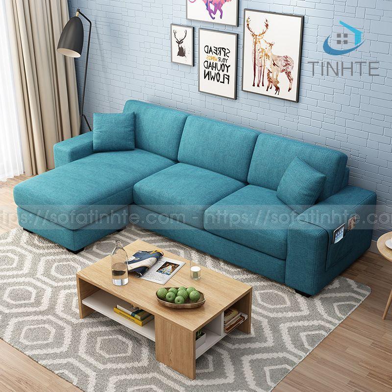 Sofatinhte - Sofa phòng khách TTPK001
