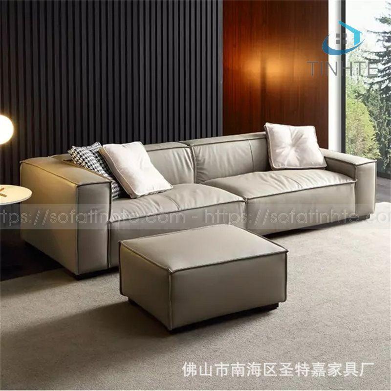 Sofa Tinh Tế - Sofa Băng TTB002