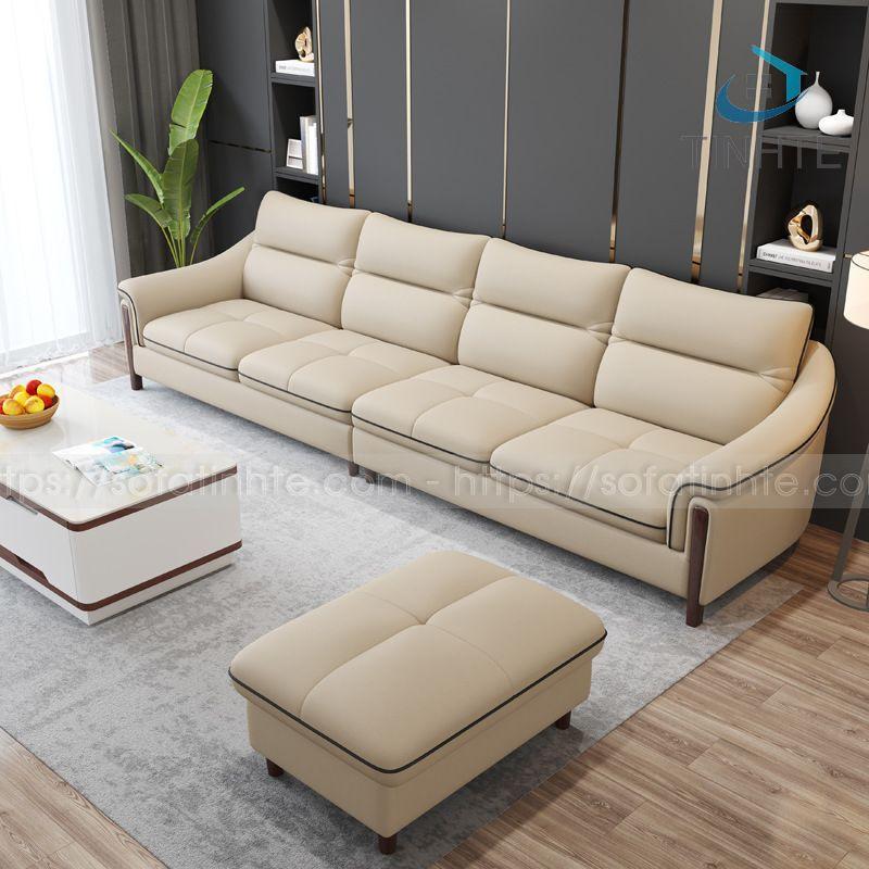 Sofa Tinh Tế - Sofa Băng TTB003