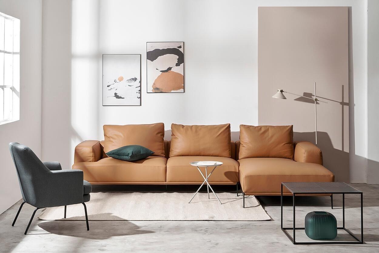 Mua sofa da nên lựa chọn kỹ càng để sở hữu sản phẩm ưng ý nhất