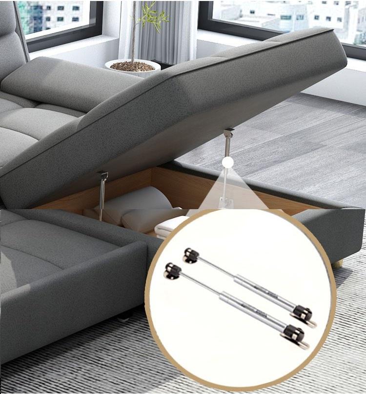Dễ dàng thao tác khi sử dụng ghế sofa giường