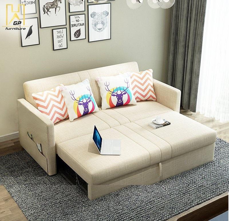 Sofa Tinh Tế - Địa chỉ chuyên cung cấp ghế sofa giường uy tín